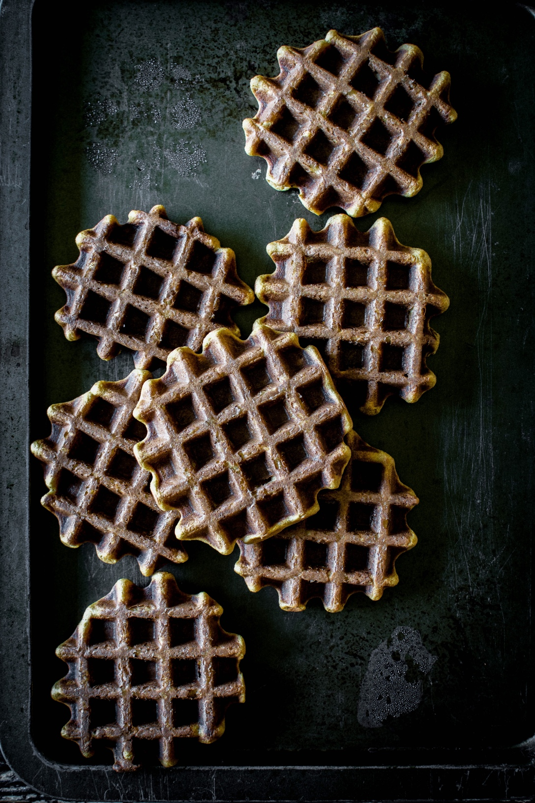 waffle sheet - knc italian plums mod