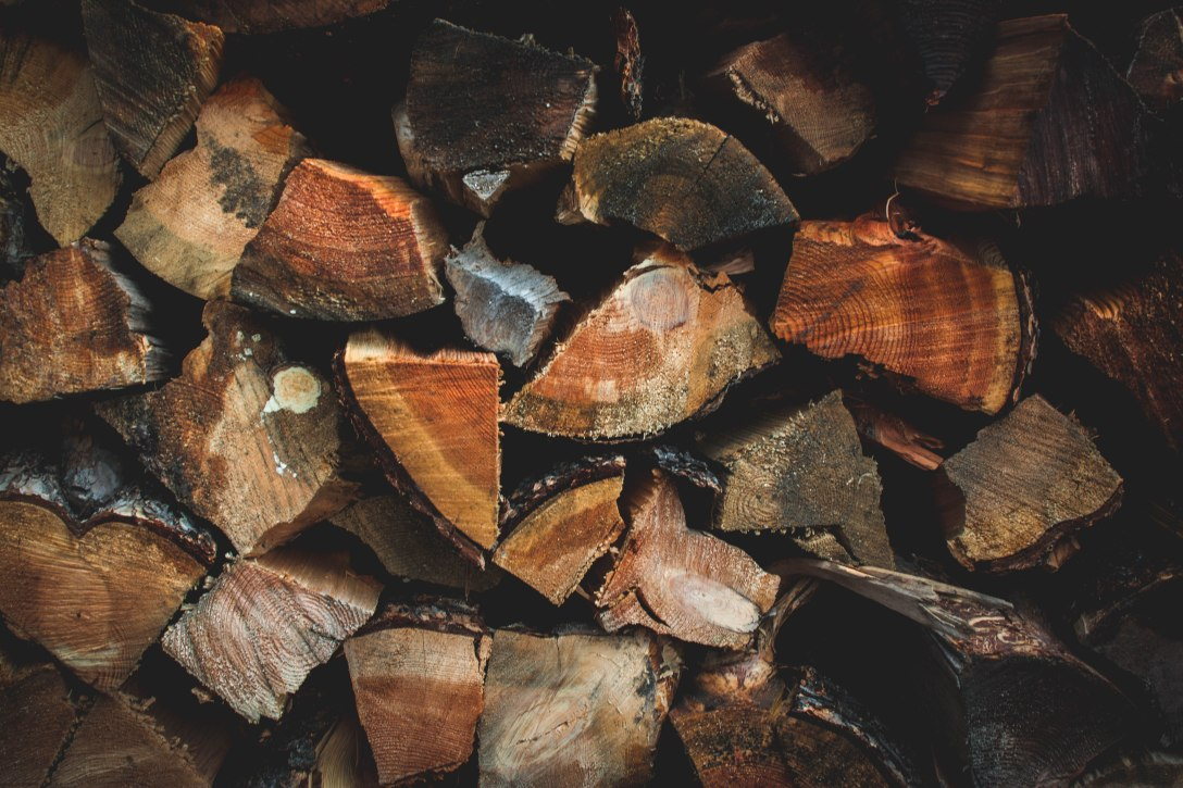 woodsmoke - woodpile eva summer bak